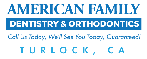 American Family Dentistry and Orthodontics in Turlock