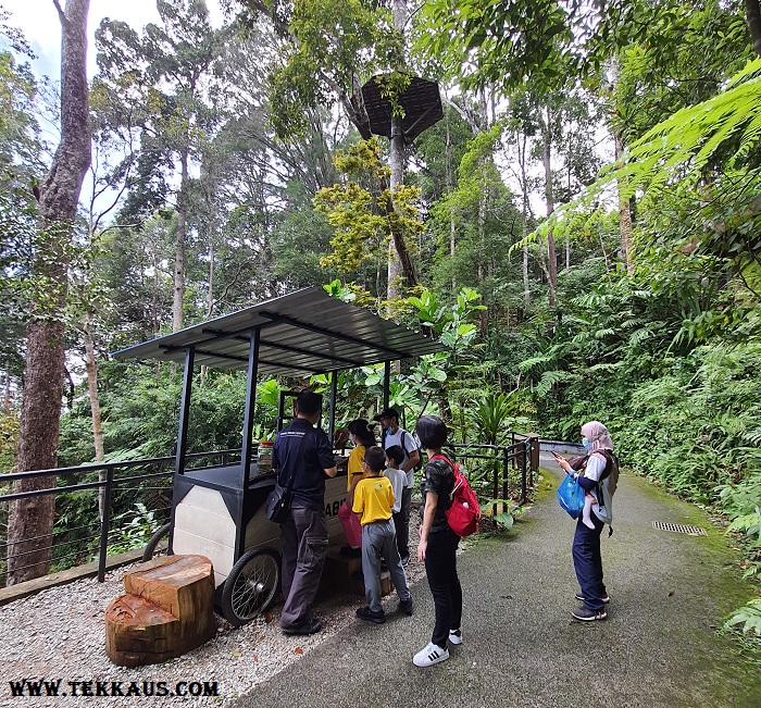 Discovery Station The Habitat Penang For Students