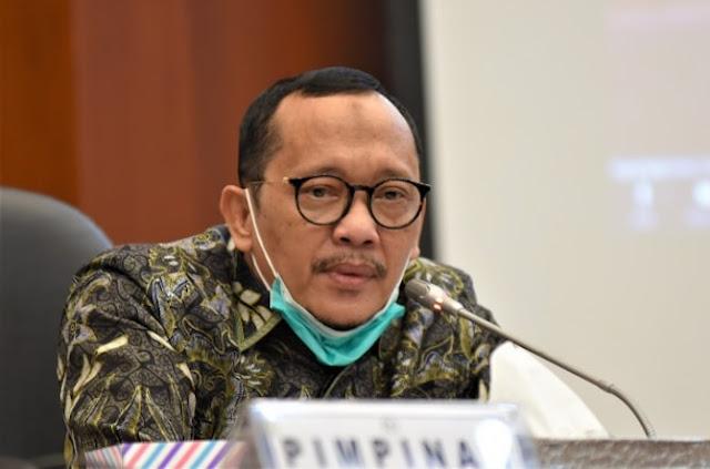 Hasan Aminuddin Kena OTT, Waketum Nasdem: Dia Sering Ingatkan Amanah