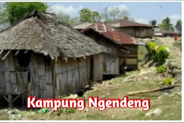 Pusi tentang Kampung Ngendeng