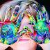 Πώς τα χρώματα επηρεάζουν την ψυχολογία των παιδιών