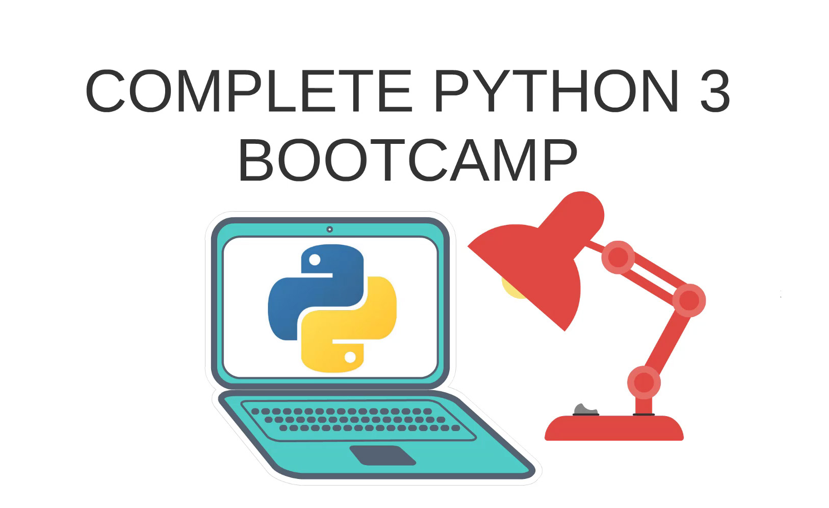2021 Complete Python Bootcamp From Zero to Hero in Python Free Download