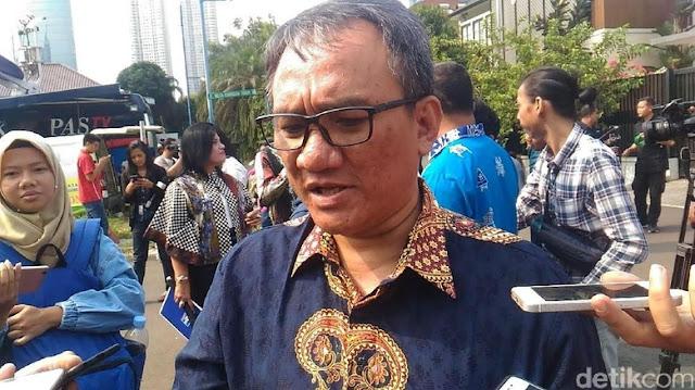 Andi Arief Tuduh Mega Dendam, PDIP: Ini Bukan Ketoprak Ken Arok Bung!
