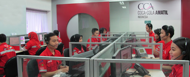 Lowongan Kerja Terbaru Jobs : Production Operator Packaging Services (PSD Cibitung), Production Operator, ME Technician - Electrical  PT Coca Cola Amatil Indonesia Lullusan SMA SMK D3 S1 Besar-Besaran