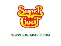 Loker Jogja Sales Marketing Susu Kambing SuperGoat