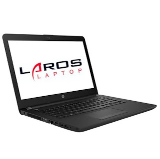 Laptop HP 14-bw005AU AMD A4-9120 Second