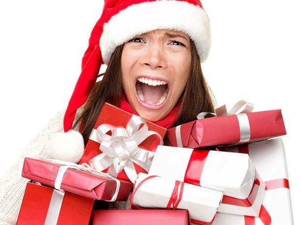 Ideas para afrontar la Navidad sin estrés