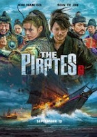 The Pirates (2014) online y gratis