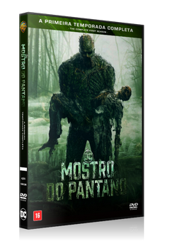 Monstro do Pântano