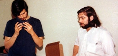 Steve Jobs And Steve Wozniak Hacking Career