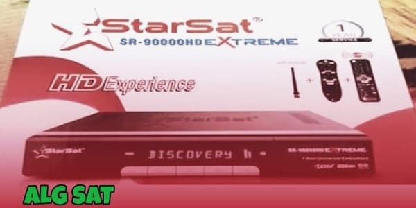 أخر تحديث جهاز ستار سات  STARSAT 90000HD_EXTREME