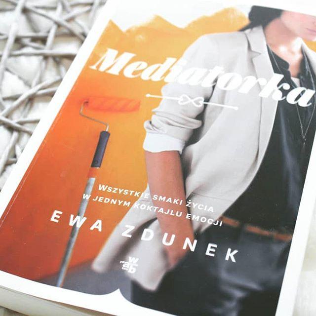 Mediatorka / Ewa Zdunek