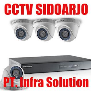 CCTV SIDOARJO MURAH