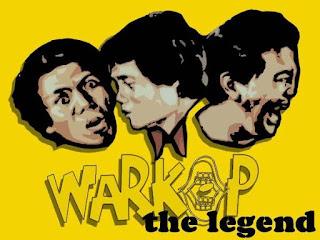 Biografi Indro Warkop