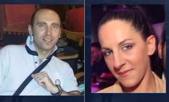 Θρίλερ με διπλή εξαφάνιση της 29χρονης μητέρας από το Μενίδι και του 38χρονου αστυνομικού από την Καισαριανή