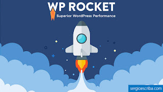 Plugin de WordPress WP Rocket