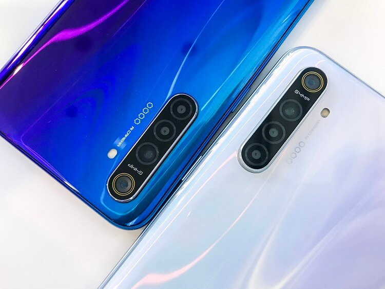 Realme XT with 64MP Camera Breaks PH's Smartphone Game