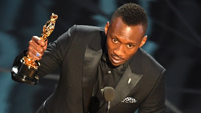 Palmarès Mahershala Ali Oscars 2017