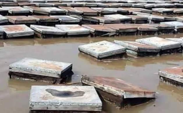 Τι κάνουμε για να προστατέψουμε τα μελίσσια μας και τι κάνουμε σε περίπτωση που πλημμυρίσουν!!!
