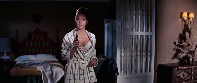 On Her Majesty's Secret Service 1969 Dual Audio Hindi 720p BluRay