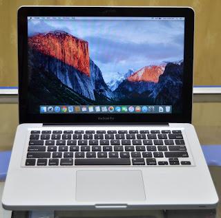 Macbook Pro Core i5 ( MD101 ) 13-inchi Mid-2012