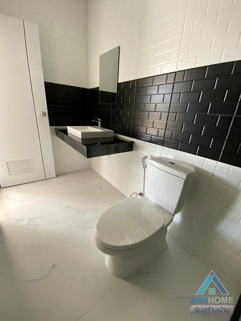 ห้องน้ำบ้านราคา 1.85 ล้านบาท