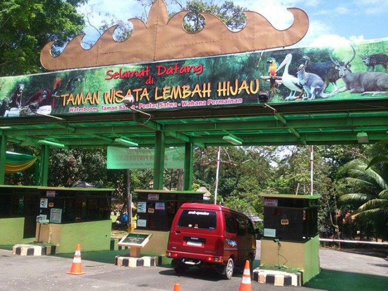 5 Daerah Wisata Di Samarinda Pilihan Paling Menarik Zombrec