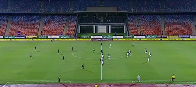 بث مباشر مباراة نادي مصر للمقاصة مع نادي الجونة من الدوري المصري لكرة القدم 15-05-2021