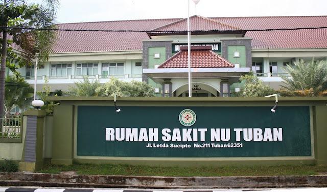 Jadwal Dokter RSNU Tuban Terbaru
