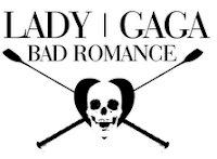 Imgen : Logo : Lady Gaga + Miguel Bosé