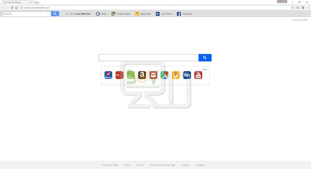 Search.searchfreedm.com (Hijacker)