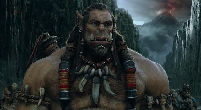 """Comercial estendido de """"Warcraft - O Primeiro Encontro de Dois Mundos"""" apresenta cenas inéditas de combate"""