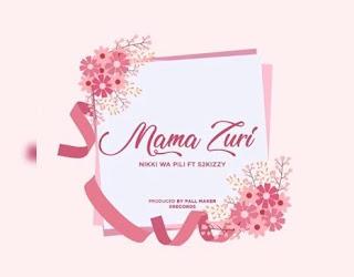 Audio Nikki wa pili ft S2kizzy - MAMA ZURI