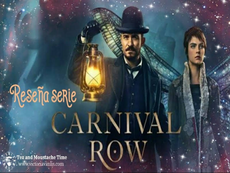 carnival-row-steampunk-series