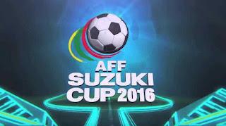 Inilah Harga Tiket Semifinal AFF 2016 Indonesia vs Vietnam
