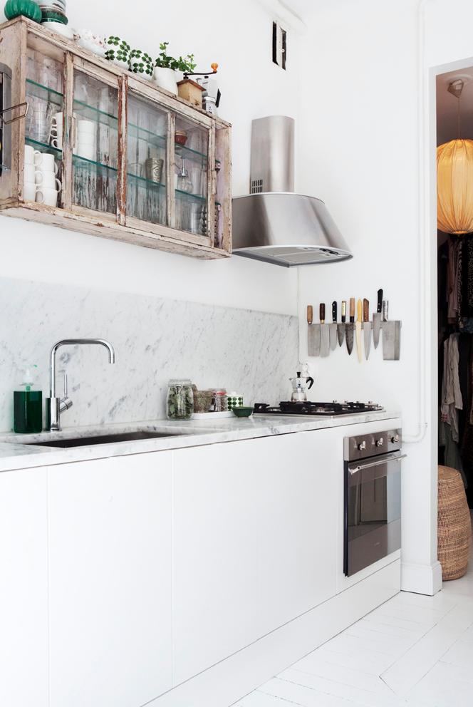 Cute Small Kitchen ♥ Симпатична малка кухня