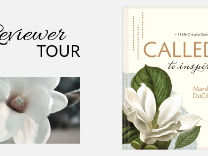 Called To Inspire {Book Review}