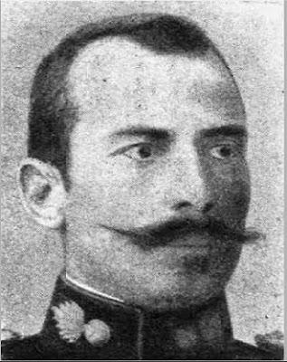 Ιωάννης Φραγκούδης -Ο μοναδικός Κύπριος χρυσός ολυμπιονίκης