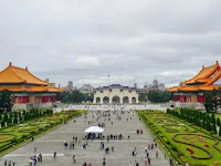 Free and Easy Taiwan Travel Tours in 1 Week