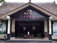 Detail Hotel Fatmaba Ajibarang