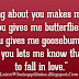 The Best Deep Love Quotes - Cute Relationship quotes