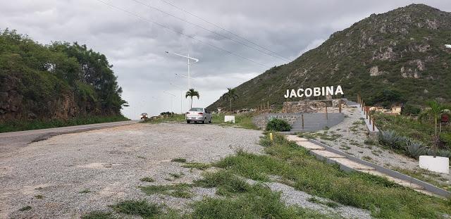 DOIS NOVOS TREMORES DE TERRA SÃO REGISTRADOS EM JACOBINA