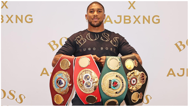 Anthony Joshua (AJ) has confirmed that he will not be kneeling ahead of IBF Challenge World Champion against Kubrat Pulev.