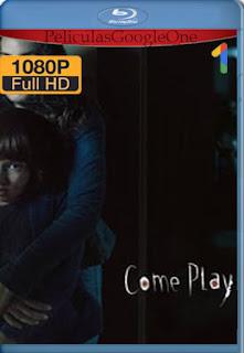 Come Play (2020) [1080p BRrip] [Latino-Inglés] [LaPipiotaHD]