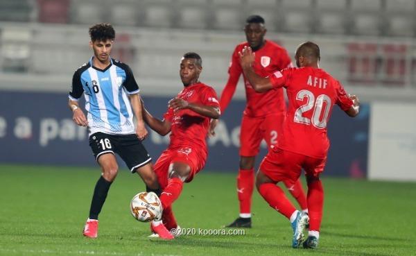 بث مباشر مباراة الدحيل والوكرة اليوم 08-09-2020 بالدوري القطري