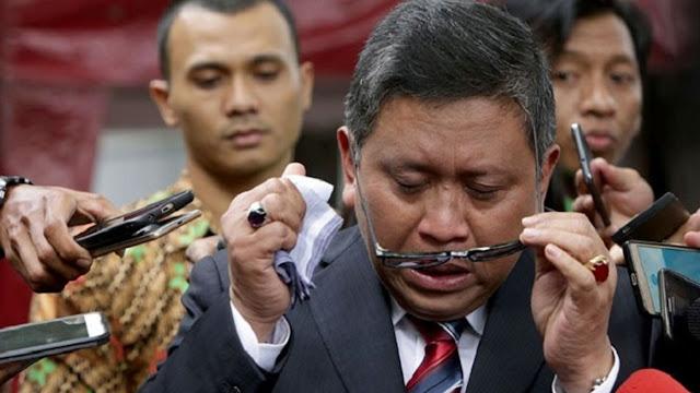 KPK Punya Bukti Patahkan Klaim Hasto PDIP yang Bilang Harun Masiku Itu Korban