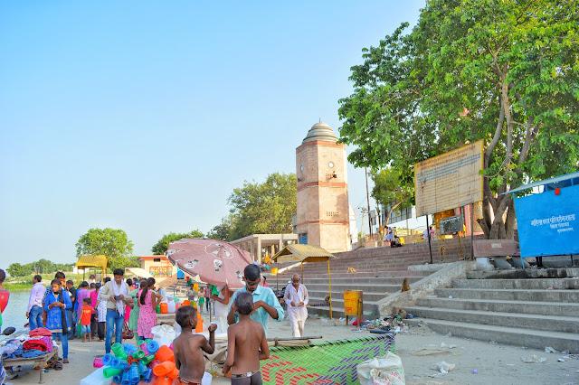 shukratal, shukteerth, haidarpur wetland, muzaffarnagar, kawad, shivratri, ganga, khadar, alluvial, hastinapur van range, hastinapur wildflife sanctuary, mahabharata, kuruvansh, chandra vansh, pandavas, kauravas, gita, bhagvat katha, bhagwat puran, bhopa, morna, ganga barrage, near bijnor, near delhi, near meerut, near dehradun, in uttar pradesh, in india, ganesh dham, hanumattdham, vanar, bandar, monkeys, greenery, birds, animals, species, CM, Yogi Adityanath, Swami Kalyandev, boating, Shiv Sangal, travel blogger