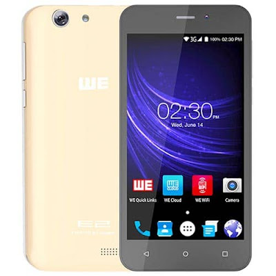 We E2 Lite Flash File Without Password