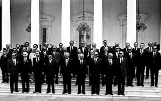 Pembuatan UU Era Soeharto Tidak Pernah Salah Ketik, Padahal Belum Ada Komputer
