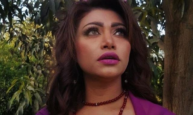 وفاة الممثلة المصرية الشابة ماهي نور
